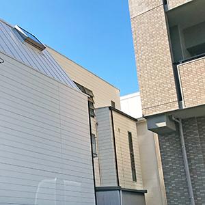 外壁塗装 補修 シールテック