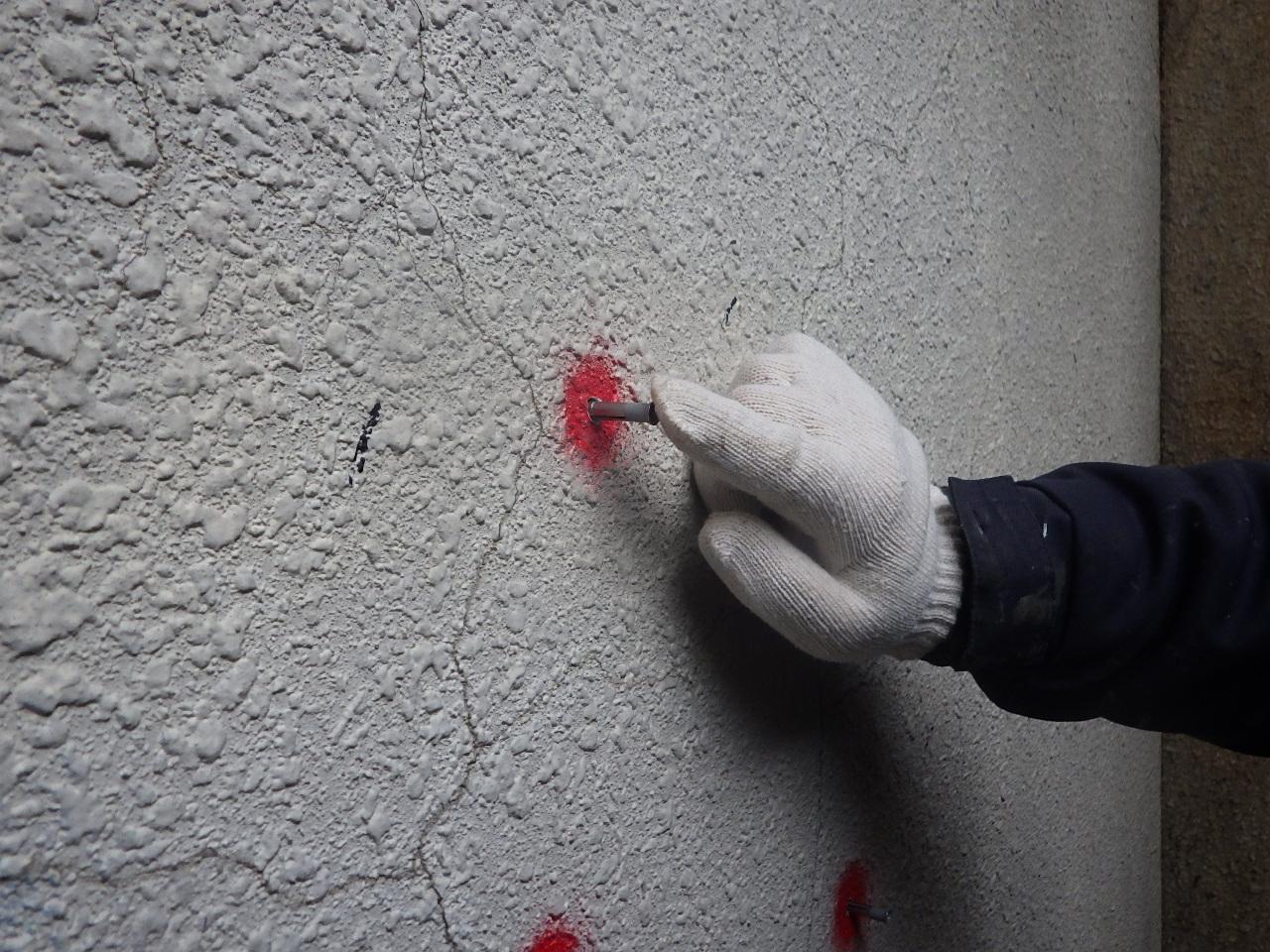タイル剥落 剥がれ 外壁改修工事 シールテック